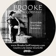 Intermediate Country Line Dance - Brooke & Company