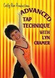 Advanced Tap Technique with Lyn Cramer