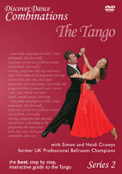 Discover Dance: The Tango - Series 2