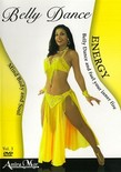 Belly Dance For Energy