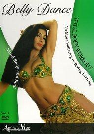 Belly Dance: Feminine Total Body Workout
