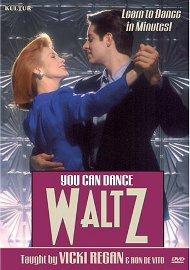 You Can Dance Waltz