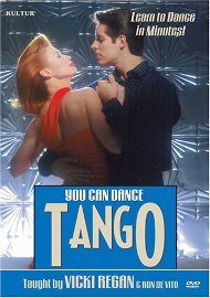 You Can Dance Tango