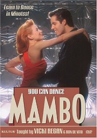 You Can Dance Mambo