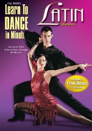 Learn to Dance in Minutes: Latin Dances