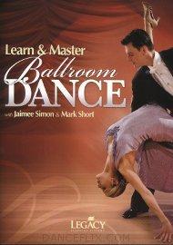 Learn & Master Ballroom: Waltz 3&4
