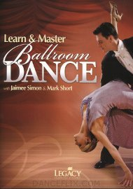 Learn & Master Ballroom: Swing 3&4