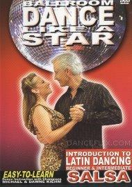 Introduction to Latin Dancing: Salsa