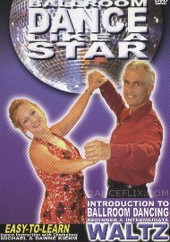 Introduction to Ballroom Dancing: Waltz
