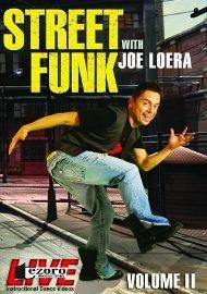 Street Funk with Joe Loera Vol. 2