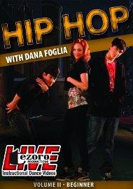 Hip Hop with Dana Foglia Vol. 2