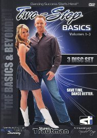 Two-Step Basics: Volume 3