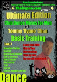 Club Dance Move For Men
