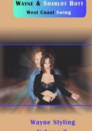 West Coast Swing: Wayne's Style Variations 3