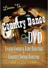 Learn to Country Line Dance & Swing Dancing Video