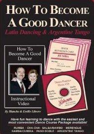 Latin Dancing & Argentine Tango
