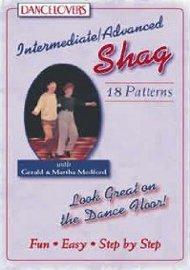 Dance Lovers: Shag Intermediate & Advanced