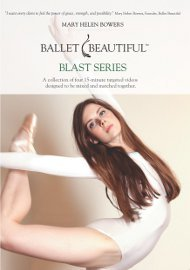Ballet Beautiful: Blast Series