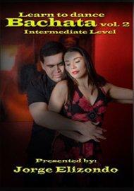 Learn to Dance Bachata: Vol. 2 - Intermediate Level