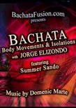 Bachata Body Movements & Isolations Vol. 10
