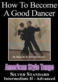 Tango (Intermediate/Advanced)