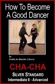 Cha Cha: (Intermediate/Advanced)