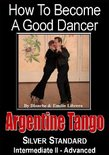 Argentine Tango (Intermediate/Advanced)