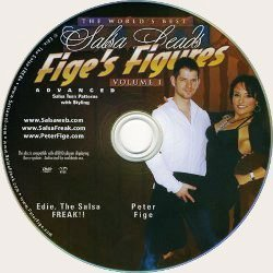 The World's Best Salsa Leads: Fige's Figures Vol. 1
