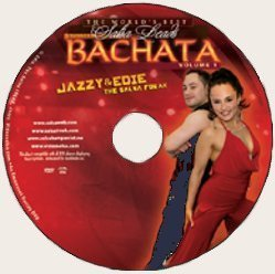 Jazzy Style Bachata