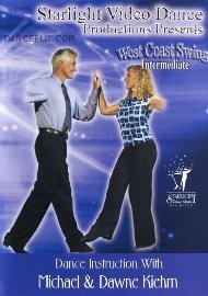 West Coast Swing - Intermediate