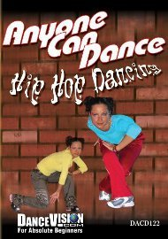 Anyone Can Dance Hip Hop