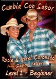 Cumbia Con Sabor: Level 1 - Beginner