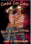 Cumbia Con Sabor: Level 2 - Intermediate