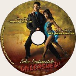 Salsa Fundamentals Unleashed (EXCP Bronze)