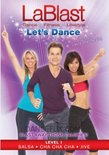 "LaBlast Level 1 DVD ""Let's Dance"""