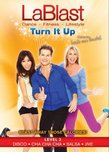 "LaBlast Level 2 DVD ""Turn It Up"""