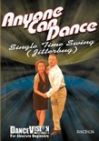 Anyone Can Dance Single Time Swing (Jitterbug)