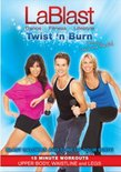 "LaBlast Level 4 DVD ""Twist 'n Burn"""