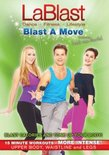 "LaBlast Level 5 DVD ""Blast a Move"""