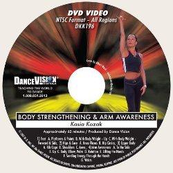 Body Strengthening & Arm Awareness