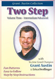 Grant Austin Collection - Two Step - Vol. 3