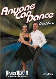 Anyone Can Dance Polka