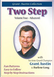 Grant Austin Collection - Two Step - Vol. 4