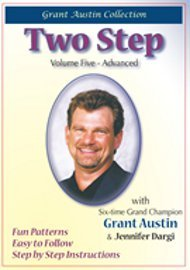 Grant Austin Collection - Two Step - Vol. 5