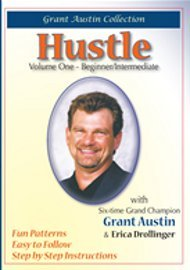 Hustle, Vol. 1 - Beginner/Intermediate