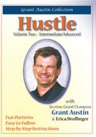 Hustle, Vol. 2 - Intermediate/Advanced