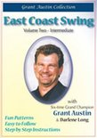 East Coast Swing, Vol. 2 - Intermediate