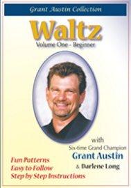 Waltz, Vol. 1 - Beginner