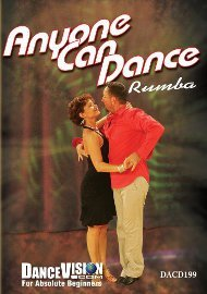 Anyone Can Dance Rumba