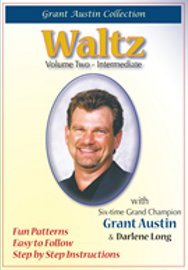 Waltz, Vol. 2 - Intermediate